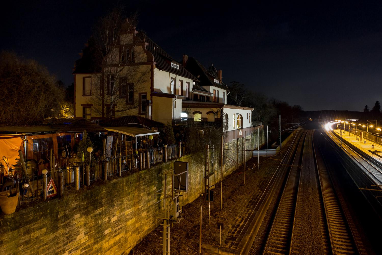 Alter Bahnhof - Anderten-Misburg