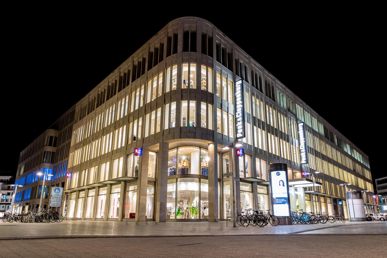 Kröpcke - Center